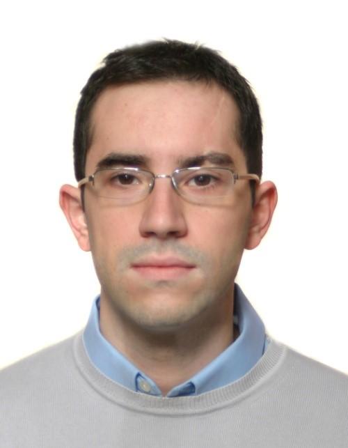 Dr Stefan Jerotić